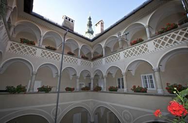 Altstadt Klagenfurt