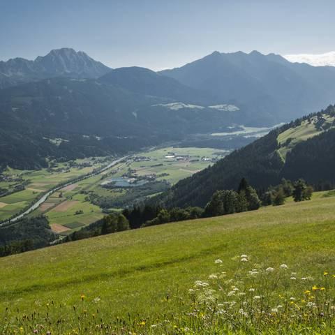 Steinfeld in der Nationalpark-Region Hohe Tauern