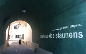 <p>Urlaub im Wohnmobil von Ute Zaworka, Gmünd, Künstlerstadt Gmünd</p>