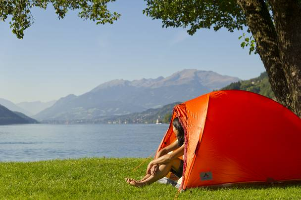 Campinggenuss am Millstätter See