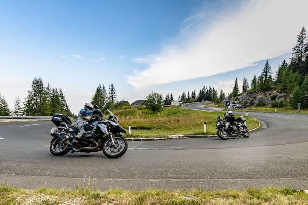 Motorradland Kärnten, Villacher Alpenstrasse