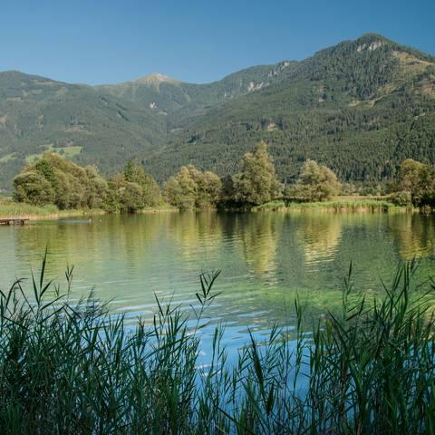 Kleblach-Lind in der Nationalpark-Region Hohe Tauern