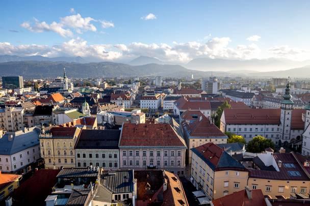 Klagenfurt am Wörthersee