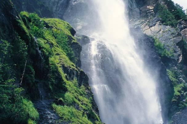 Jungfernsprung Nationalpark-Region in Kärnten