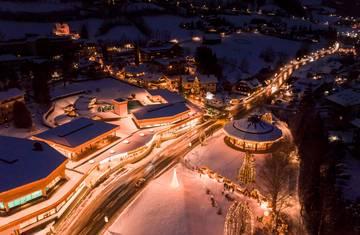 Advent Bad Kleinkirchheim