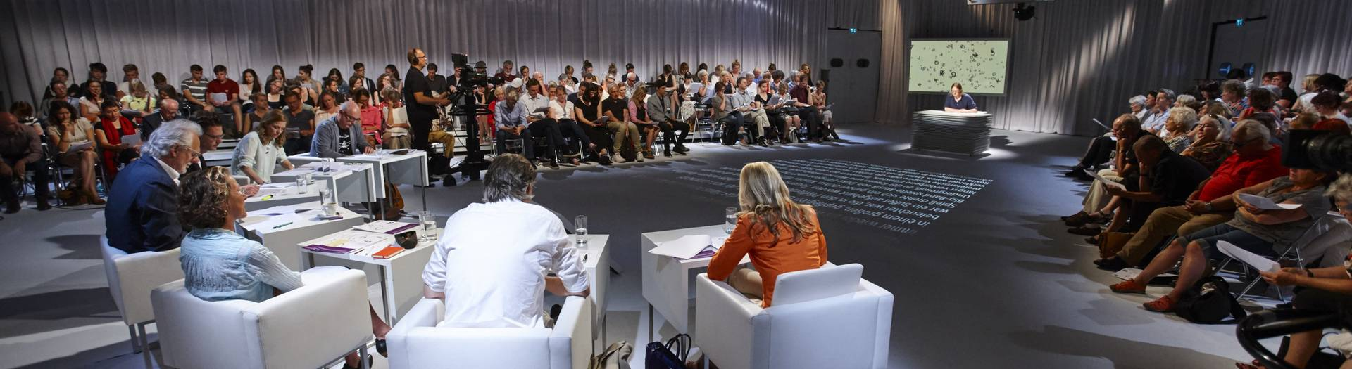 Tage der deutschsprachigen Literatur, Ingeborg-Bachmann-Preis in Klagenfurt