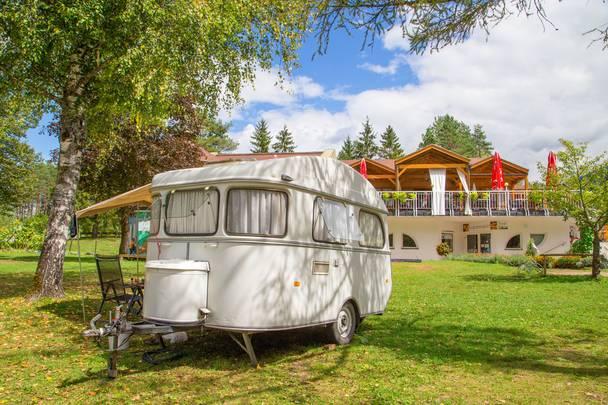 Camping Rosental Roz