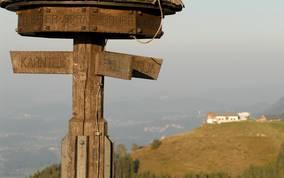 Dreiländereck Bergbahnen
