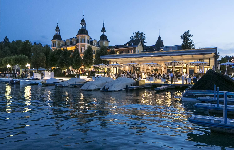 Falkensteiner Hotels Residences_Velden_Woerthersee_Winter2