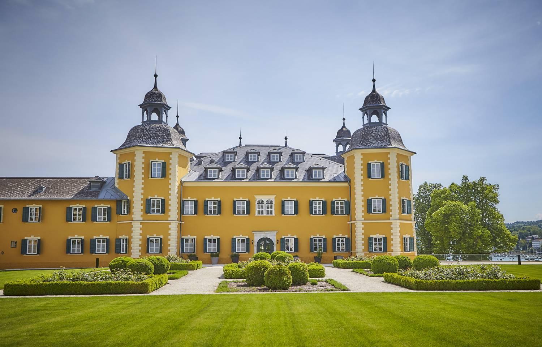 Falkensteiner Hotels Residences_Velden_Woerthersee_Sommer