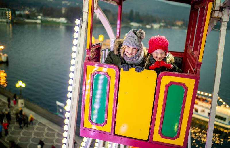 Advent in Velden am Woerthersee