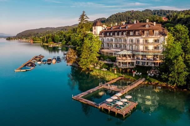 Social_Hotel Schloss Seefels Werthersee