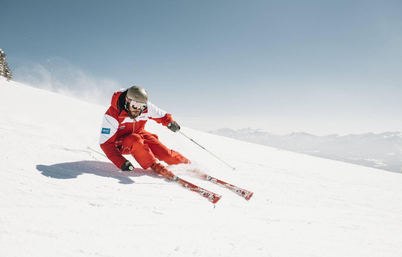Villach Advent Winter Gerlitzen Alpe