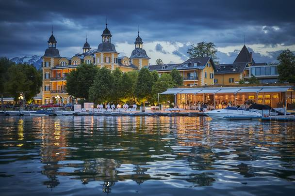 Falkensteiner Hotels Residences_Velden_Woerthersee_Winter1
