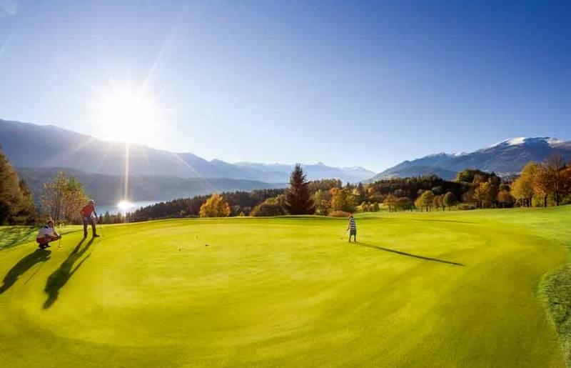 Social Golflclub Mill See Tine Steinthaler