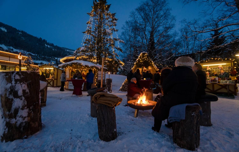 Advent_BKK_Alpiner_Thermen_Advent Kurpark