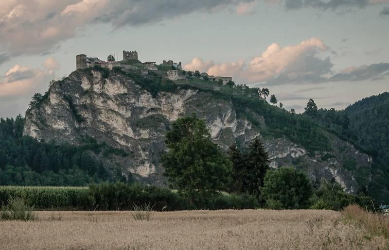 Griffner Schlossberg