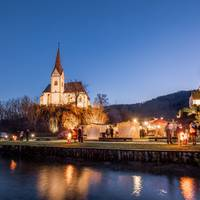 Advent Woerthersee Maria Woerth