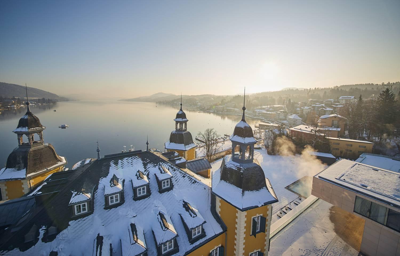Falkensteiner Hotels Residences_Velden_Woerthersee_Winter4