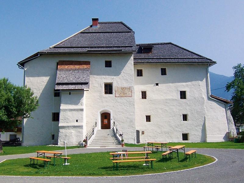 Gailtaler Heimatmuseum