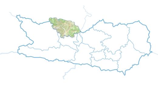 Lieser-Maltatal | Katschberg